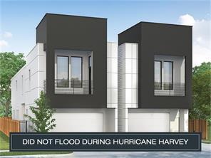 Houston Home at 4125 Eigel Houston                           , TX                           , 77007 For Sale
