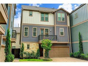 Houston Home at 4317 Schuler Street Houston , TX , 77007-3543 For Sale