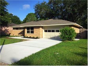 Houston Home at 10810 Cedarhurst Houston                           , TX                           , 77096 For Sale