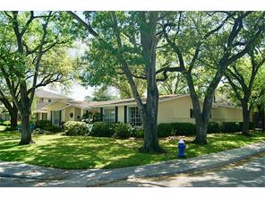 Houston Home at 6267 Meadow Lake Lane Houston                           , TX                           , 77057-3523 For Sale