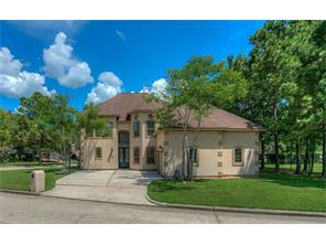 Houston Home at 8330 Laurel Leaf Lane Humble                           , TX                           , 77346-1778 For Sale
