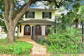 Houston Home at 908 Kipling Street Houston , TX , 77006 For Sale