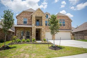 Houston Home at 9631 Hideaway Green Drive Richmond , TX , 77406 For Sale