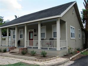 309 Peabody, Brenham, TX, 77833