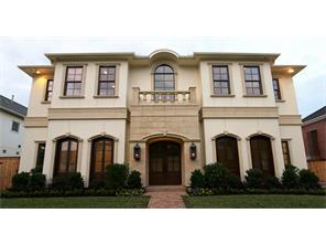 Houston Home at 3116 University Boulevard West University Place                           , TX                           , 77005-3430 For Sale