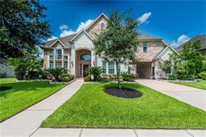 11907 Silverwood Bend Lane, Cypress, TX 77433