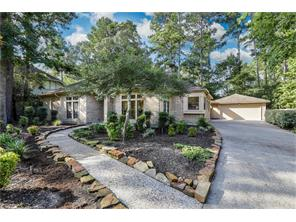 10 Silent Brook Pl, The Woodlands, TX, 77381