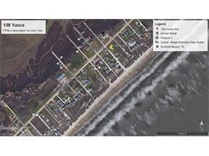 138 Yucca, Surfside Beach, TX, 77541