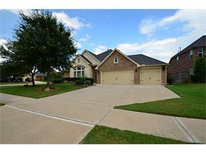 Houston Home at 6503 Tamarind Sky Lane Fulshear                           , TX                           , 77441-1138 For Sale