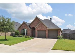 Houston Home at 22326 Slate Oaks Lane Richmond                           , TX                           , 77469-1686 For Sale