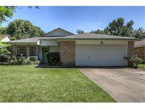 310 Land Grant Dr, Richmond, TX, 77406