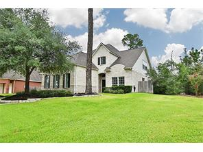 Houston Home at 20822 Windrose Bend Drive Spring                           , TX                           , 77379-8482 For Sale