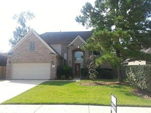 Houston Home at 14422 Red Tailed Hawk Lane Houston , TX , 77044-4986 For Sale
