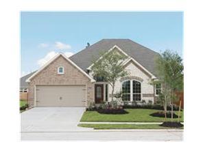 Houston Home at 10318 Bellago Lane Richmond , TX , 77407-2627 For Sale