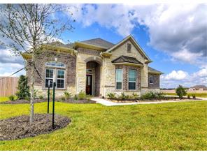 Houston Home at 9218 Granite Canyon Drive Iowa Colony                           , TX                           , 77583 For Sale