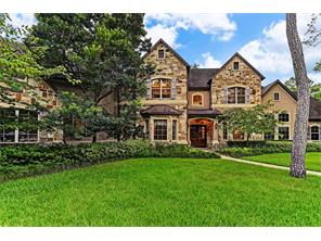 Houston Home at 11923 Arbordale Lane Houston                           , TX                           , 77024-5001 For Sale