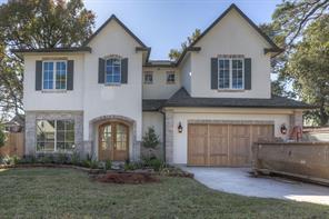 Houston Home at 1225 Kinley Lane Houston                           , TX                           , 77018-5245 For Sale