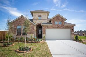 Houston Home at 9754 Justin Ridge Lane Humble                           , TX                           , 77396 For Sale