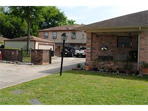 Houston Home at 7326 Farnsworth Street Houston                           , TX                           , 77022-4443 For Sale
