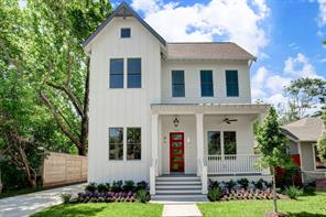 Houston Home at 718 12th Street Houston , TX , 77008-7124 For Sale