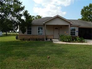715 Lakeview, Wallis, TX, 77485