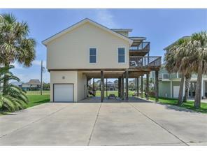 13953 Pirates Beach Blvd, Galveston, TX 77554