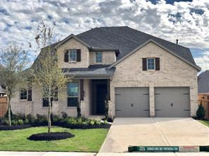 Houston Home at 28419 Asher Falls Fulshear , TX , 77441 For Sale
