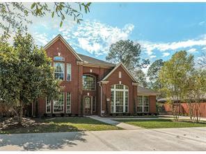 Houston Home at 11909 Barryknoll Lane Houston                           , TX                           , 77024-4301 For Sale