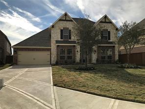 Houston Home at 23511 Santini Lane Richmond                           , TX                           , 77406 For Sale