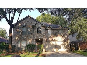 18711 TIMBER WAY DR, HUMBLE, TX, 77346