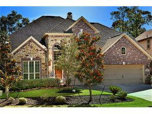 Houston Home at 207 Oarwood Place Spring                           , TX                           , 77389-5318 For Sale