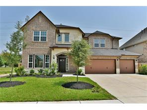 Houston Home at 2815 Oakdale Landing Katy , TX , 77494 For Sale