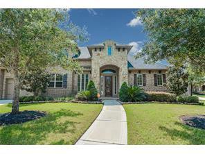 Houston Home at 28015 Michener Falls Lane Katy                           , TX                           , 77494-3247 For Sale
