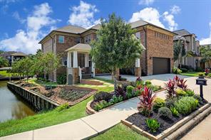 Houston Home at 2401 Blue Canoe Court Seabrook                           , TX                           , 77586-1735 For Sale