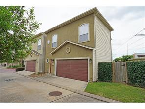 934 Mckinney Park, Houston, TX, 77003