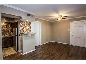Houston Home at 4040 San Felipe Street 118 Houston , TX , 77027-3969 For Sale