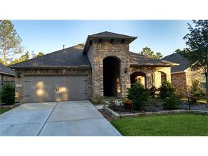 Houston Home at 117 Winecup Circle Montgomery , TX , 77316-1617 For Sale