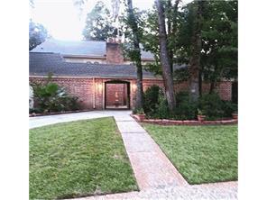 Houston Home at 17407 Sugar Pine Drive Houston , TX , 77090-2050 For Sale