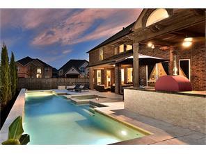 Houston Home at 17327 Coatsbird Lane Richmond                           , TX                           , 77407-1838 For Sale