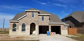 Houston Home at 18314 Newmachar Way Richmond , TX , 77407 For Sale