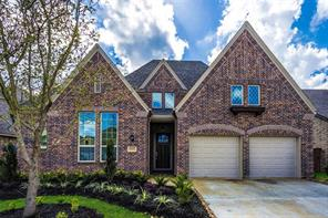 Houston Home at 18215 Newmachar Way Richmond , TX , 77407 For Sale