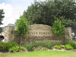 Houston Home at 2702 Forest View Richmond , TX , 77406 For Sale