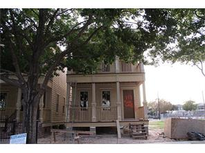 Houston Home at 717 Tulane Houston , TX , 77007 For Sale