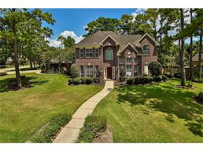 Houston Home at 305 Tall Timbers Way Friendswood                           , TX                           , 77546-7858 For Sale