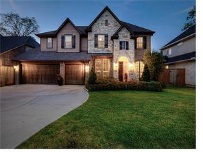 Houston Home at 6534 Wharton Street Houston                           , TX                           , 77055-5348 For Sale
