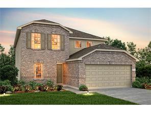 2334 lawn crest drive, missouri city, TX 77489