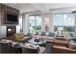 Houston Home at 2031 Westcreek Lane 1311 Houston , TX , 77027 For Sale