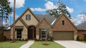 Houston Home at 17010 Sheldrick Drive Humble , TX , 77346 For Sale