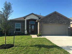 2507 Galley Ridge, Texas City, TX, 77591
