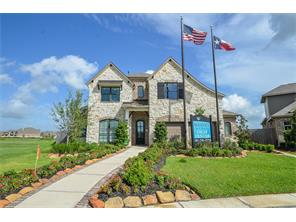 Houston Home at 4750 Harbor Sham Street Rosharon                           , TX                           , 77583 For Sale